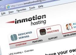 شرح مصور شراء في بي اس انموشن هوستنج inmotionhosting vps