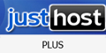 سعر ومواصفات استضافه جست هوست الخطه الثانيه JustHost Plus Plan