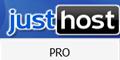 سعر ومواصفات استضافه جست هوست الخطه الثالثه JustHost Pro Plan