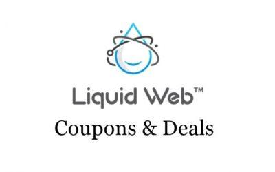كوبون ليكويد ويب | خصم 59% على سيرفر الاستضافة و 33% على استضافة vps